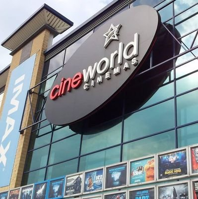 Sheffield Live Interview Cineworld Screening