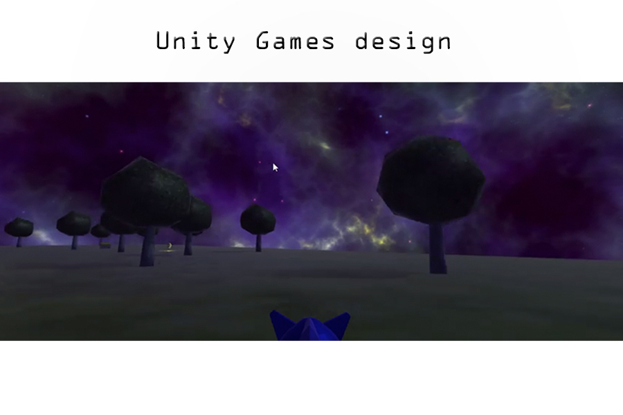 Games Design Course