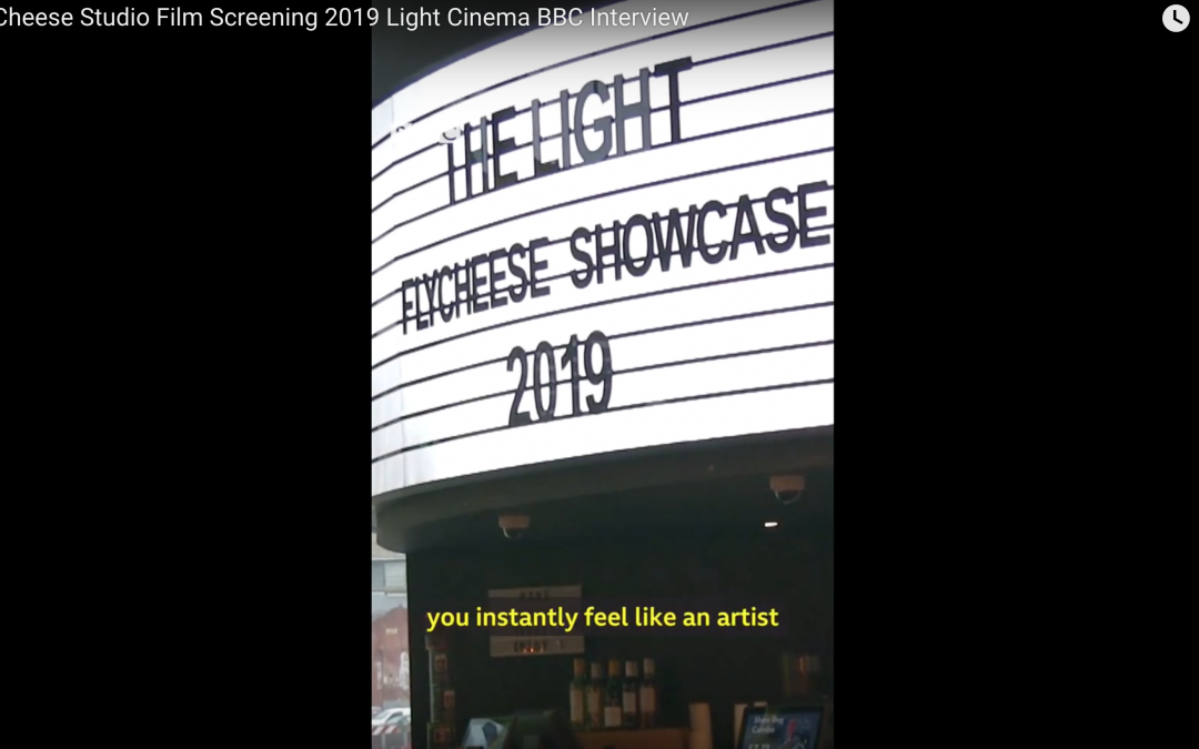 The Light Cinema Student Showcase 2019