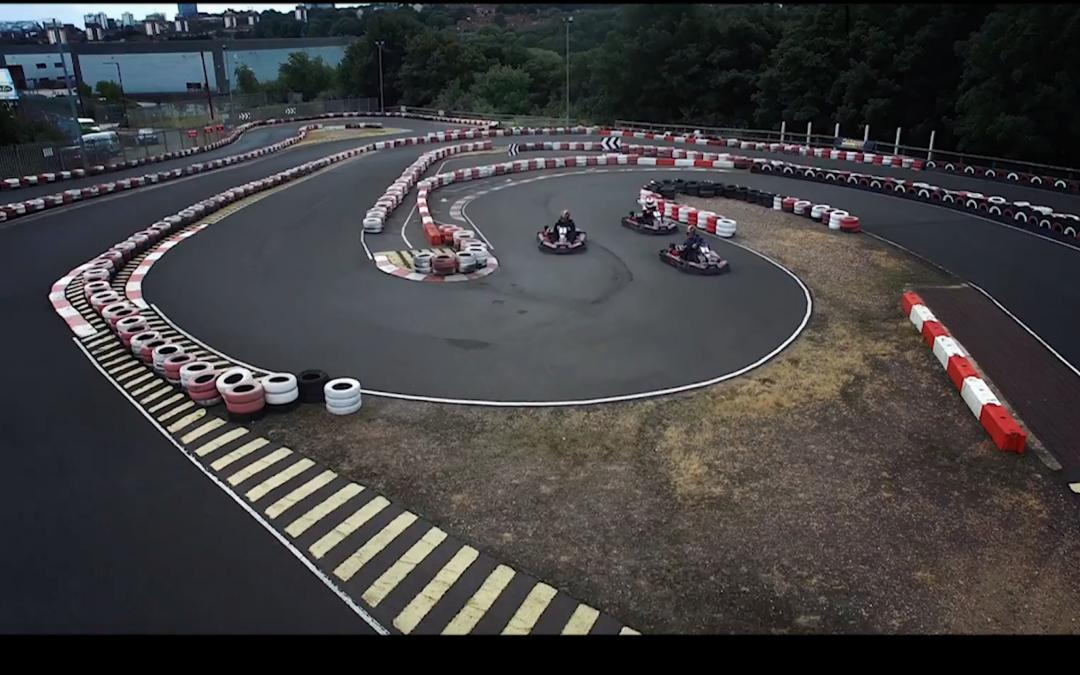Parkwood Karting Promo