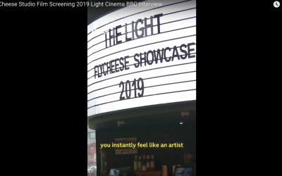 The Light Cinema Student Showcase 2019